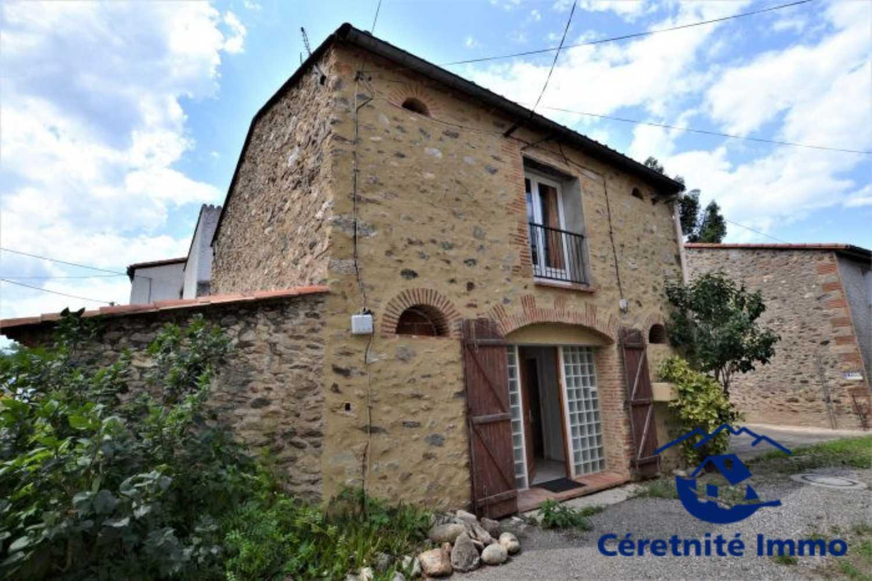Villelongue-dels-Monts Pyrénées-Orientales Haus Bild 4206352