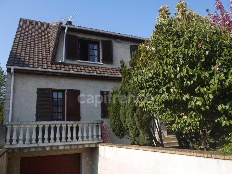 Morsang-sur-Orge Essonne Haus Bild 4249358