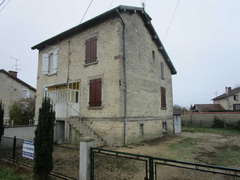 Brienne-le-Château Aube huis foto 4204114