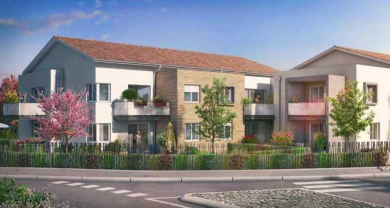 Frouzins Haute-Garonne Apartment Bild 4241000
