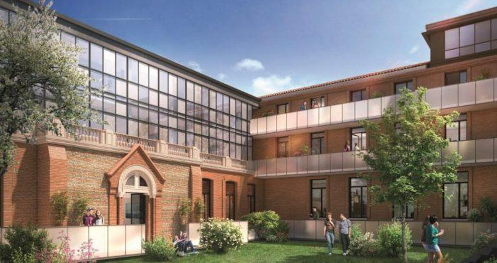 Toulouse 31500 Haute-Garonne apartment picture 4248560