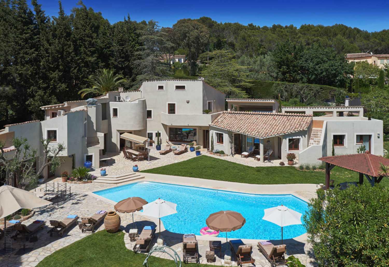 Mougins Alpes-Maritimes villa picture 4247750