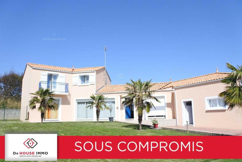 Olonne-sur-Mer Vendée huis foto 4248442