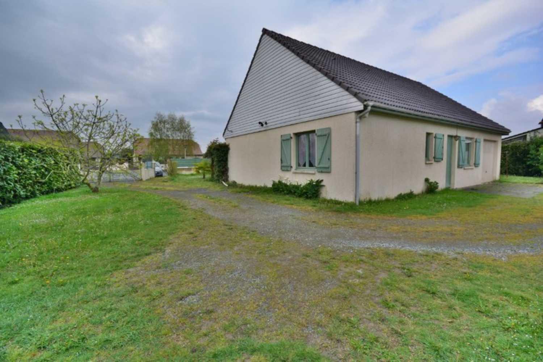 Lescar Pyrénées-Atlantiques Haus Bild 4206160