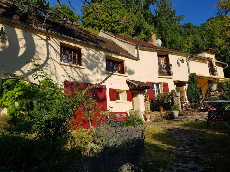 Coulommiers Seine-et-Marne Haus Bild 4256102