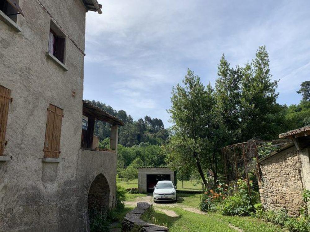 Peyremale Gard Haus Bild 4256294