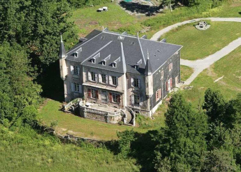 Mazamet Tarn Landgut Bild 4204011
