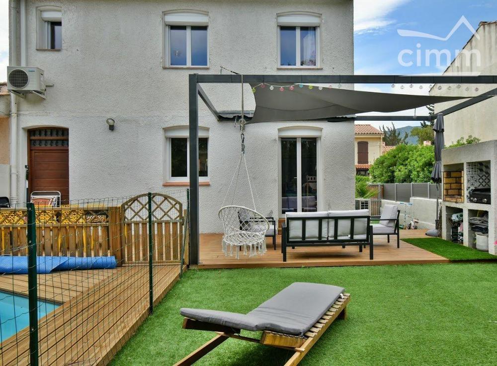 Argelès-sur-Mer Pyrénées-Orientales Haus Bild 4257825