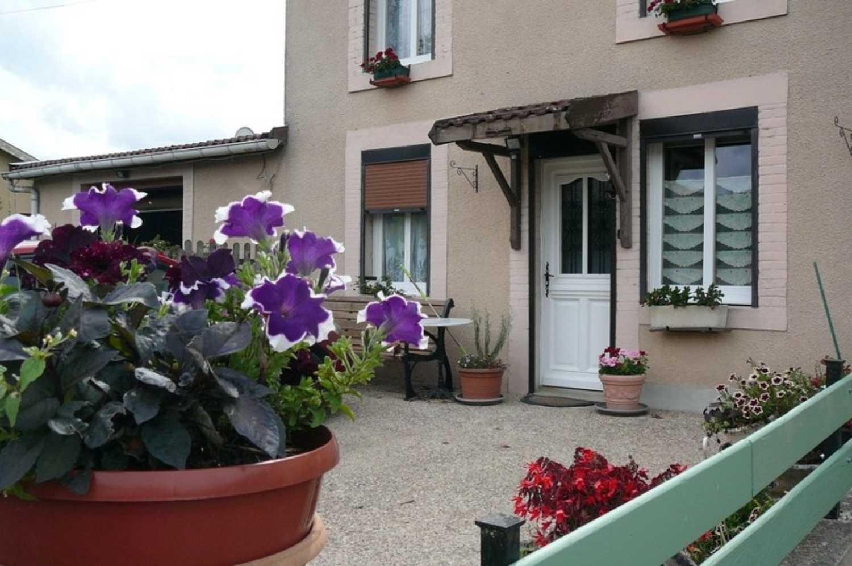 Béthelainville Meuse dorpshuis foto 4265139