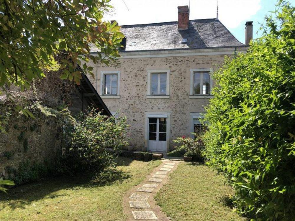 Daumeray Maine-et-Loire Haus Bild 4248285