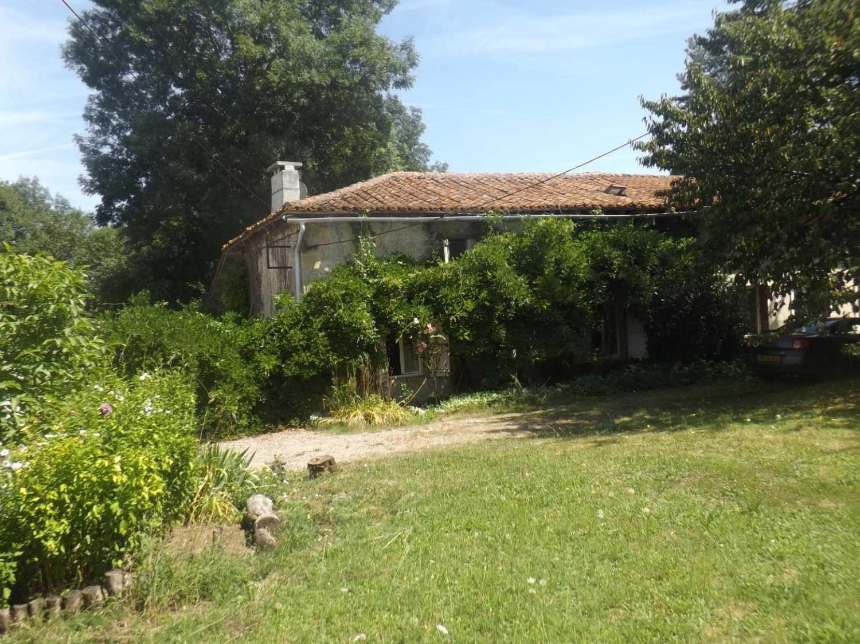 Alloué Charente house picture 4250128