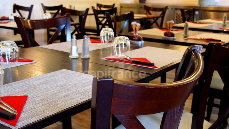 Le Mans Sarthe Restaurant Bild 4249128