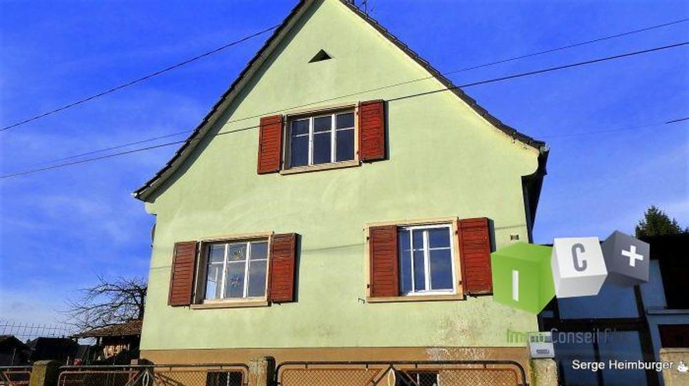 Schwabwiller Bas-Rhin Haus Bild 4256994