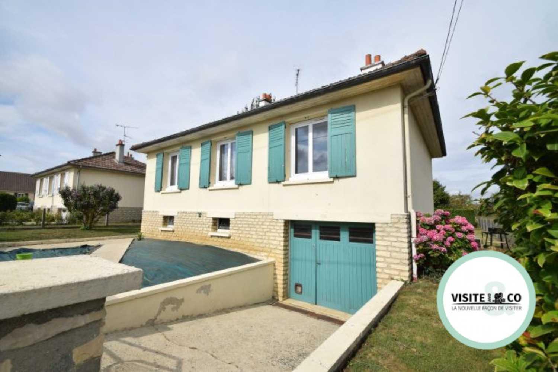 Caen Calvados maison photo 4254820