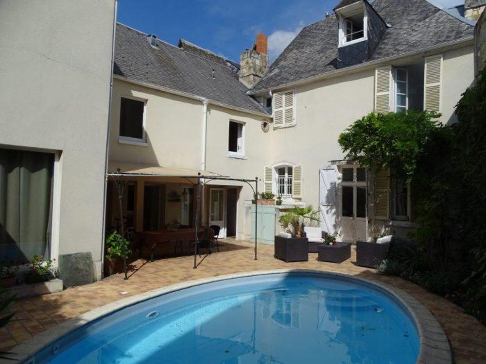 Bourges Cher Haus Bild 4256529