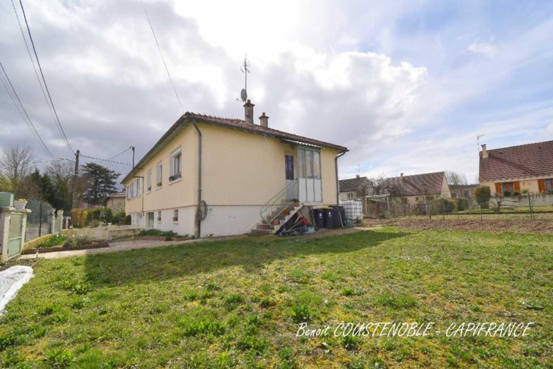 Vincelles Yonne Haus Bild 4249043