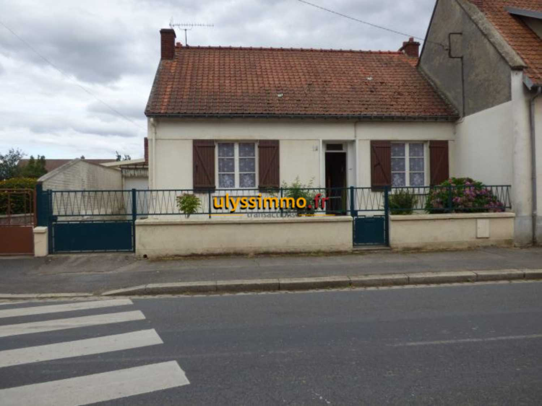 Rosières-en-Santerre Somme house picture 4250105