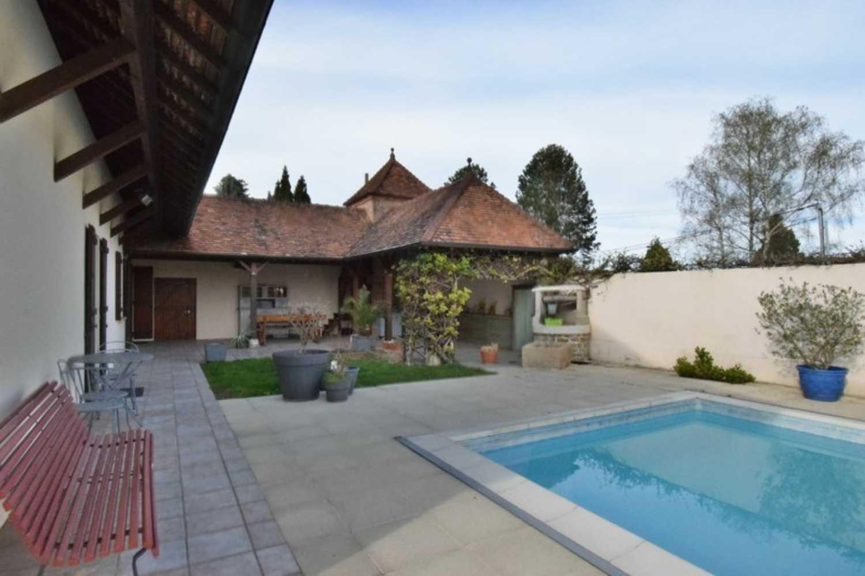 Louhans Saône-et-Loire Haus Bild 4205587