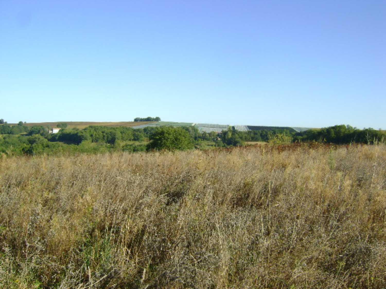 Bazens Lot-et-Garonne terrain picture 4248380