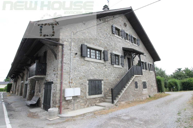 Sciez Haute-Savoie appartement foto 4238775