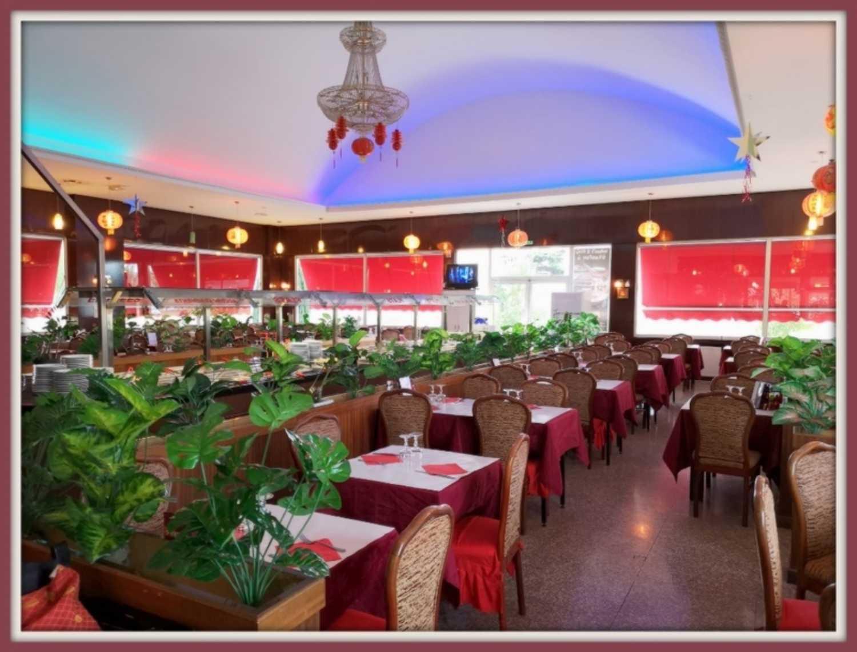 Le Mans Sarthe Restaurant Bild 4249133
