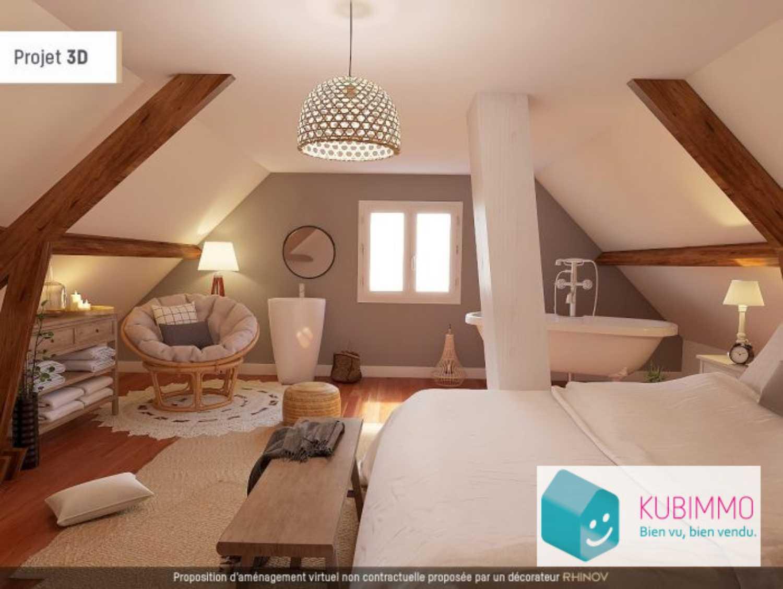 Orgeval Yvelines huis foto 4255642