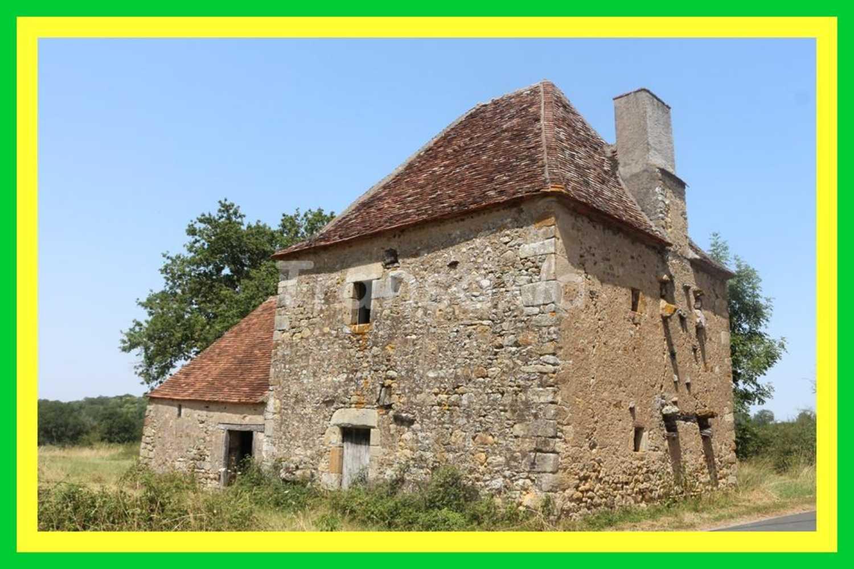 Prissac Indre Haus Bild 4237560