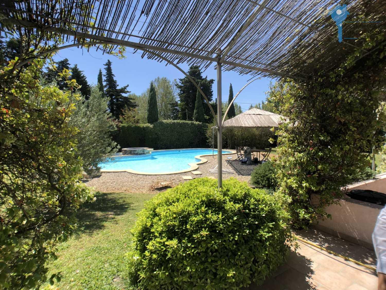 Velleron Vaucluse Haus Bild 4249693