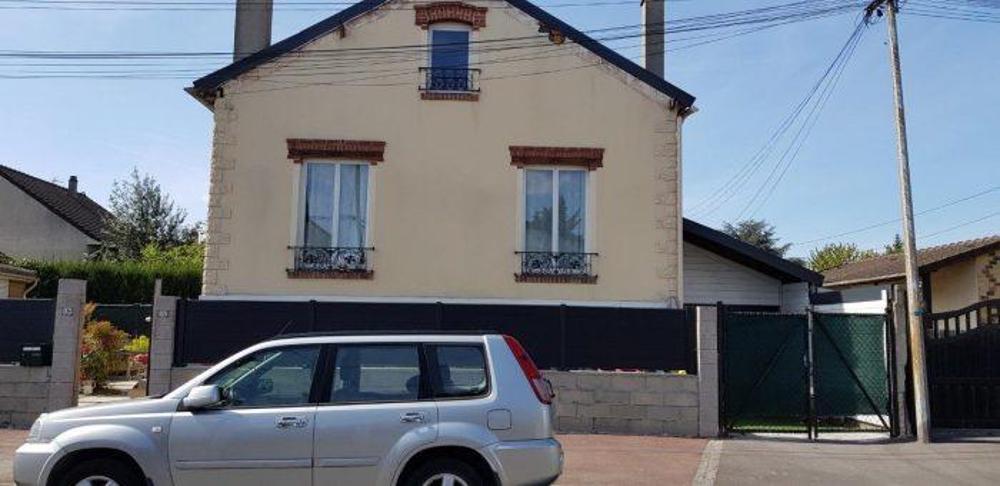 Livry-Gargan Seine-Saint-Denis huis foto 4256287