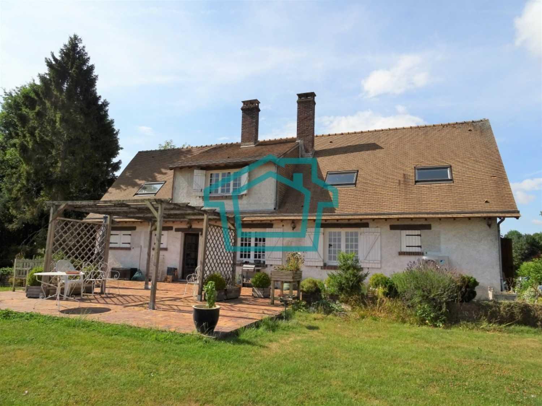 Orgerus Yvelines Haus Bild 4247552