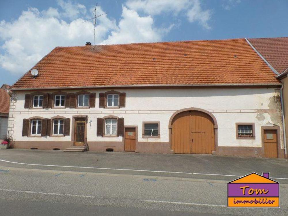 Zilling Moselle Haus Bild 4249550