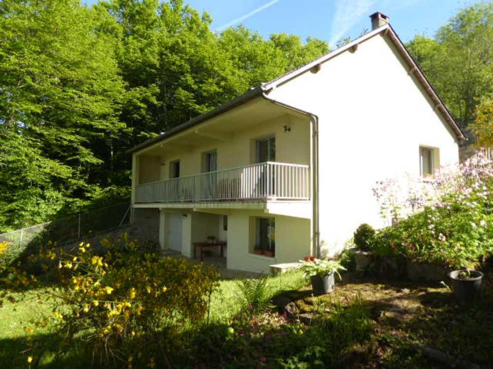 Chaumard Nièvre Haus Bild 4237516