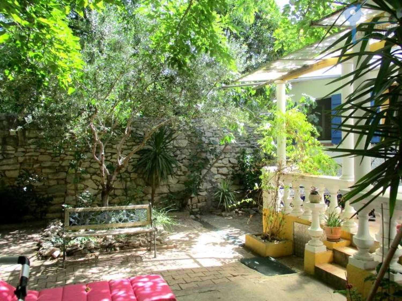 Nîmes Gard Haus Bild 4249816