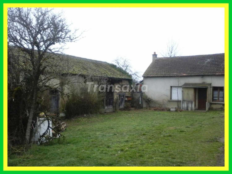 Chambon-sur-Voueize Creuse Bauernhof Bild 4203875