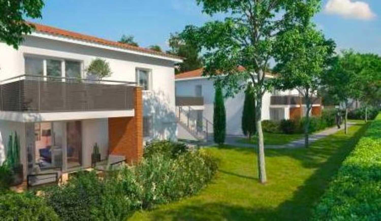 Toulouse-Saint-Simon Haute-Garonne Apartment Bild 4254308