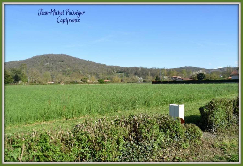 Saint-Gaudens Haute-Garonne terrain picture 4248869