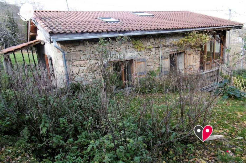 La Bastide-de-Sérou Ariège huis foto 4254914