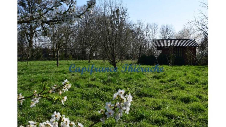 Lemé Aisne terrain picture 4248763