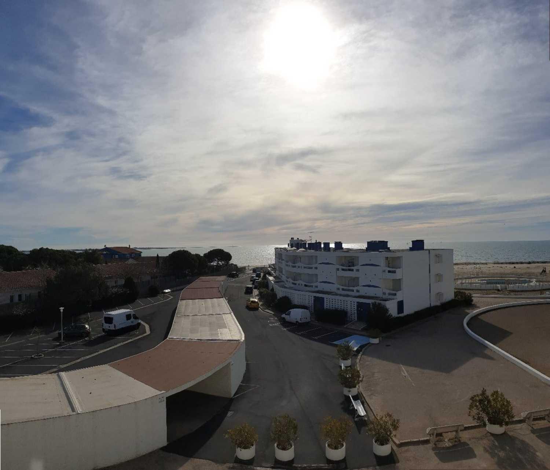 Le Grau-du-Roi Gard apartment picture 4249724