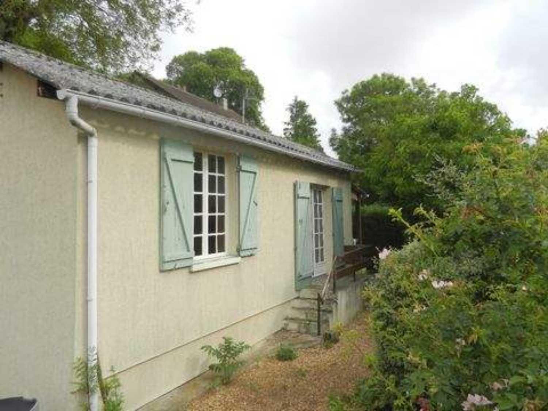 Vernouillet Eure-et-Loir Apartment Bild 4246716