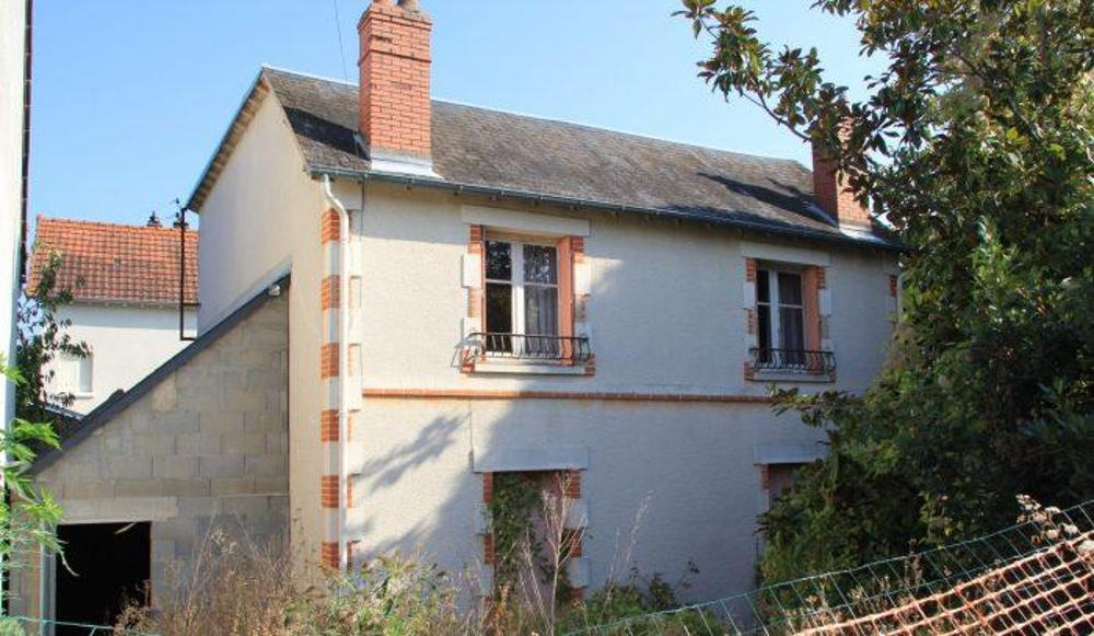 Bourges Cher Haus Bild 4256522