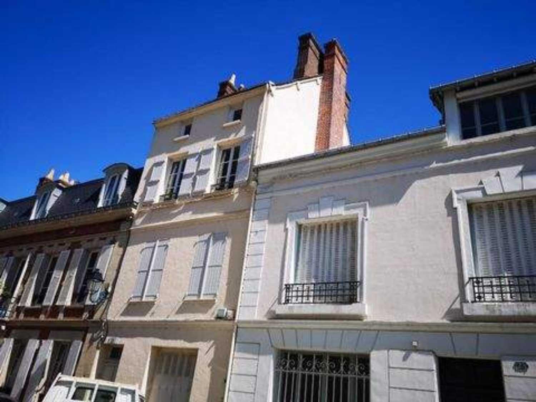 Dreux Eure-et-Loir Apartment Bild 4246541