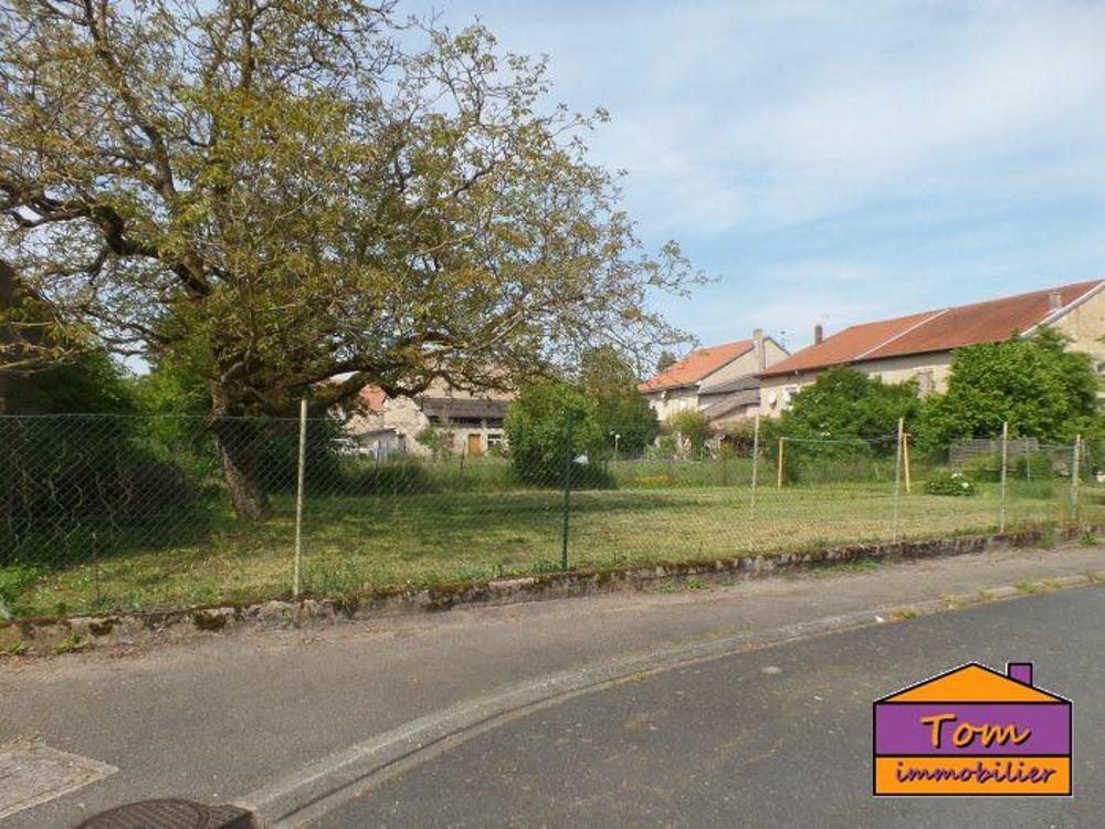 Bénestroff Moselle Grundstück Bild 4249602