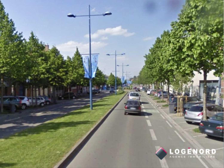 Tourcoing Nord Haus Bild 4239435