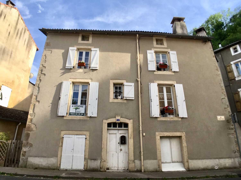 Saint-Jean-du-Bruel Aveyron house picture 4250122