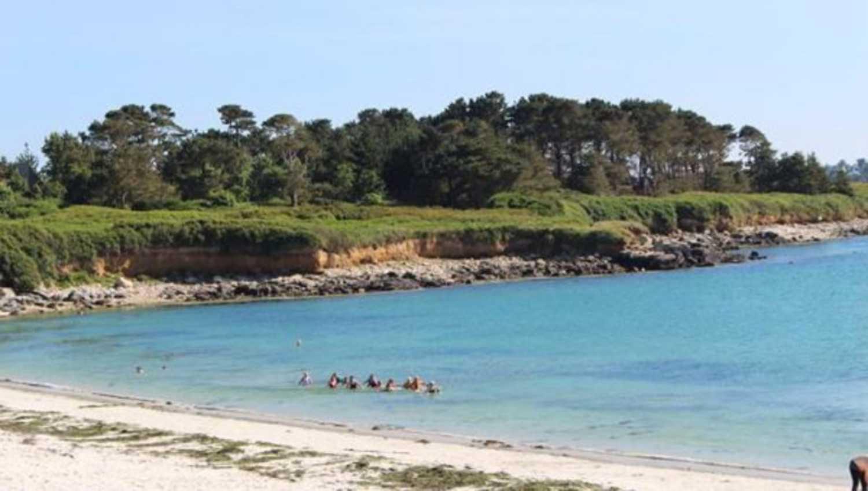 Landéda Finistère terrain picture 4248833