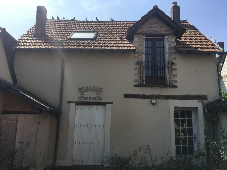 Tiercé Maine-et-Loire huis foto 4236317