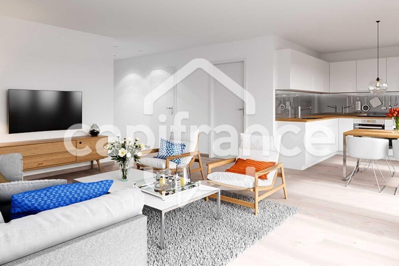 Saint-Ouen Seine-Saint-Denis huis foto 4257577
