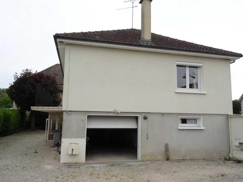 Dienville Aube Haus Bild 4256855