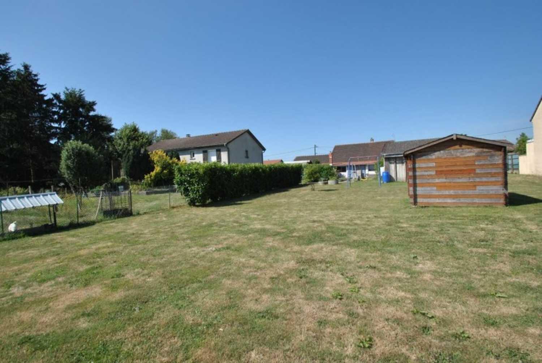 Montceau-les-Mines Saône-et-Loire Haus Bild 4206118